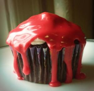 MYM Cupcake