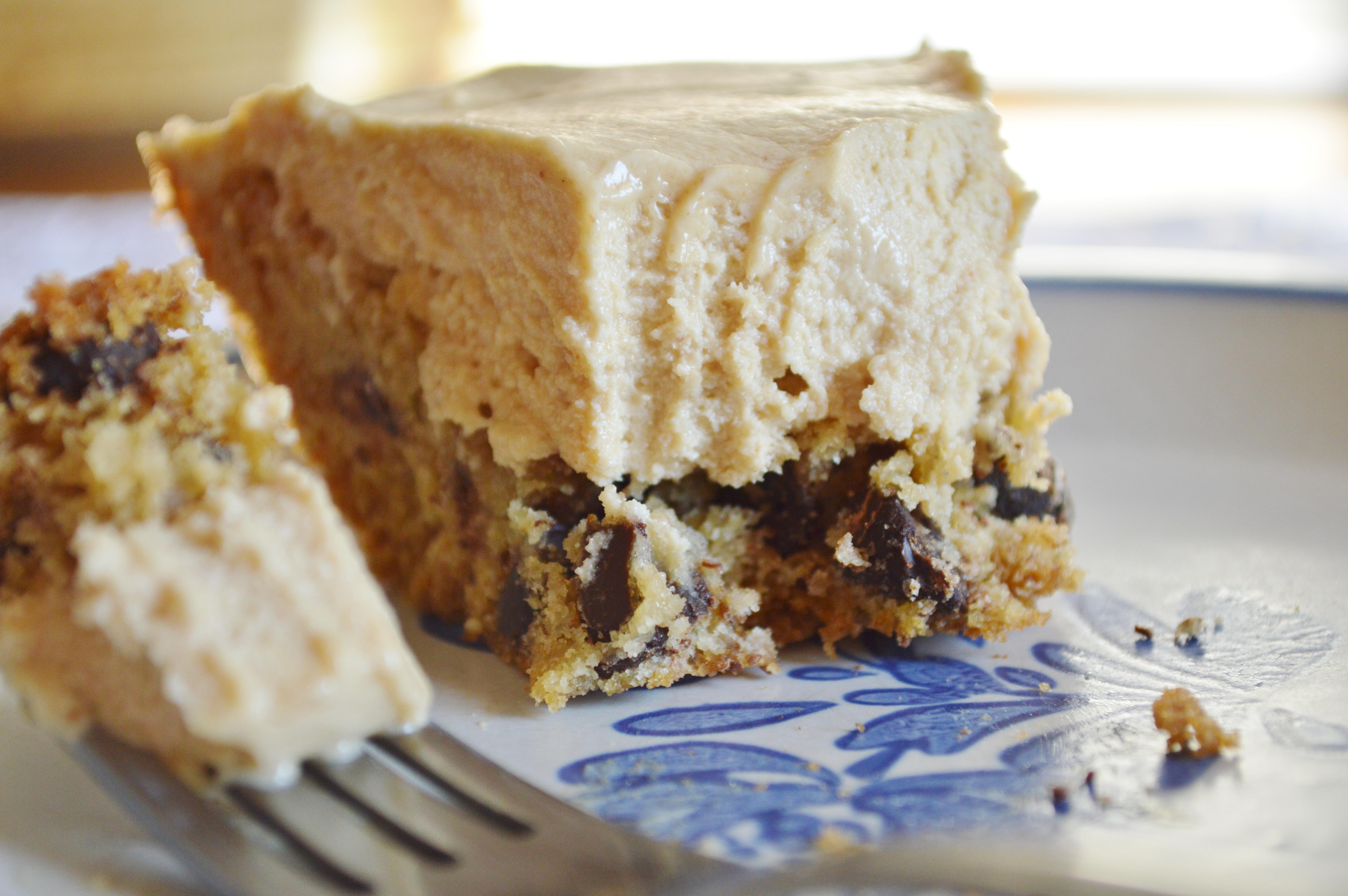 Recipe for kindness cake